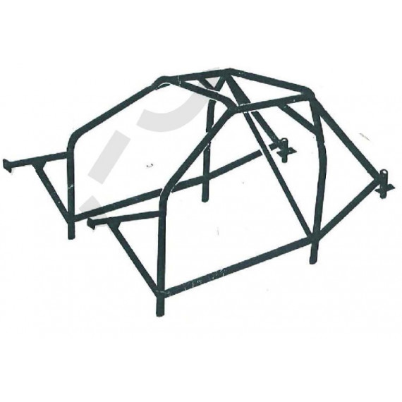 PEUGEOT 106 OMP ROLL BAR