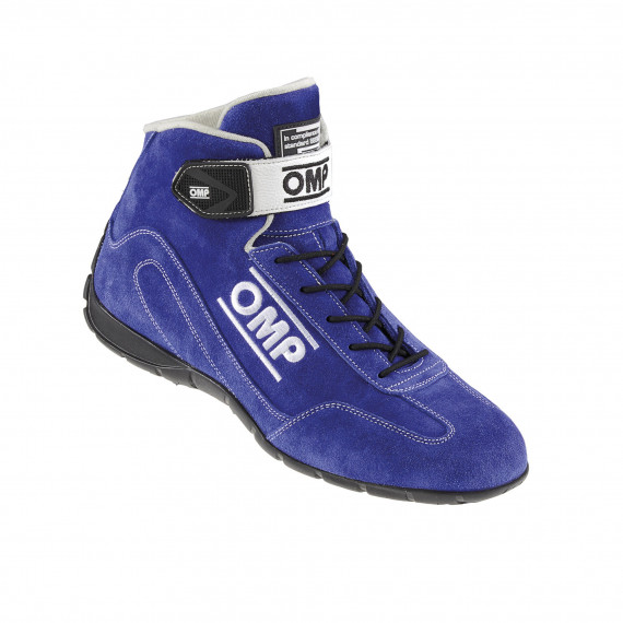 CO-DRIVER OMP BOOTS