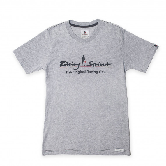 Racing Spirit Original Tee