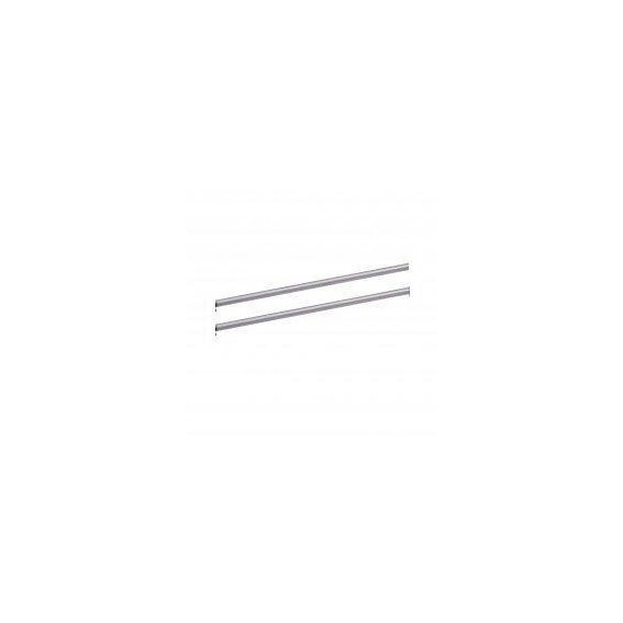 OMP PAIR OF DOOR BARS 1.20 m