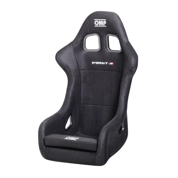 BAQUET FIA OMP FIRST- R