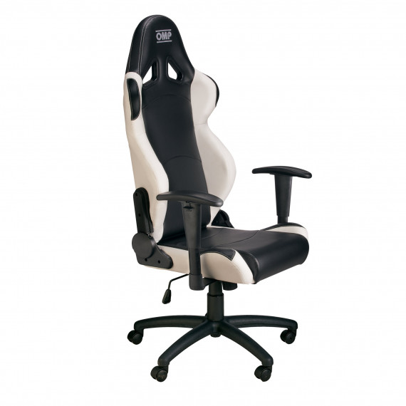 OMP WHEELED OFFICE CHAIR