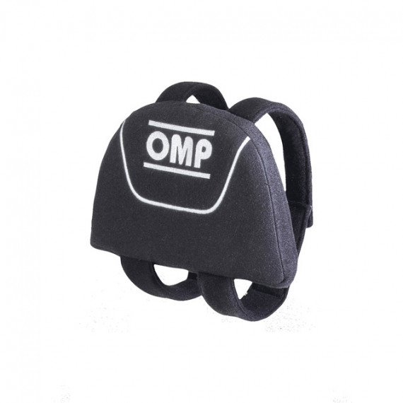 OMP HEAD SUPPORT SEAT CUSHION FOR WRC