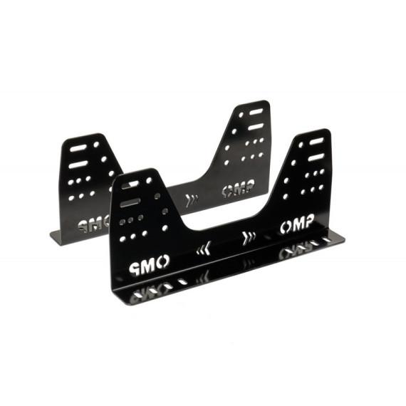 OMP STEEL BRACKETS 3 mm, LENGHT:400 mm