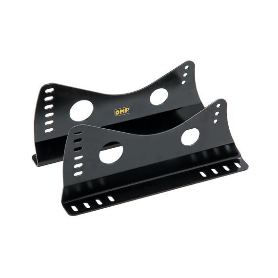 OMP STEEL BRACKETS 3 mm, LENGHT:380 mm