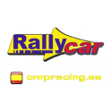 Rallycar ompracing.es